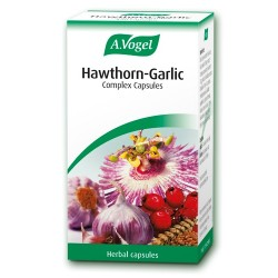 Garlic Hawthorn Complex 150 caps