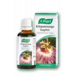 Passiflora 50ml (Entspannungs-Tropfen)