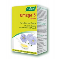 Omega-3 Complex 30 caps