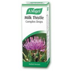 Milk Thistle 50ml
