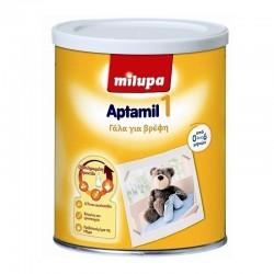 Aptamil 1 από τη Γέννηση έως τον 6ο Μήνα. 400gr