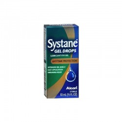 Systane Gel Drops 10 ml