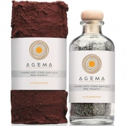 Calming Anti-stress Bath Salts 200ml