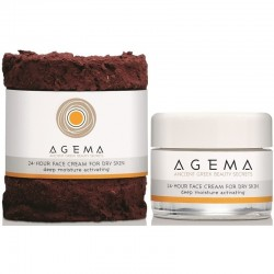 24-Hour Face Cream For Dry Skin 45ml