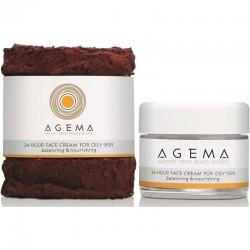 24-Hour Face Cream For Oily Skin 45ml