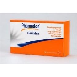 Pharmaton Geriatric 30 κάψουλες