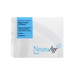 NeuroAge Sleep 60 κάψουλες