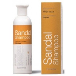 Sandal Shampoo 250ml