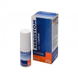 Mouth Spray 6.25ml