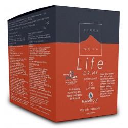 Life Drink Sachet 15 φακελάκια