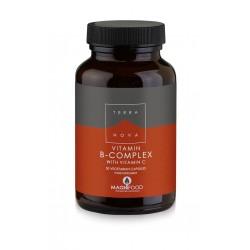 Vitamin B-Complex with Vitamin C 50 κάψουλες