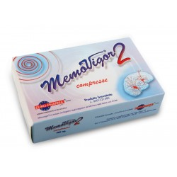 Memovigor 2 20 κάψουλες