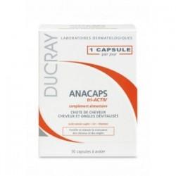 Anacaps tri- Activ 30caps