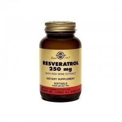 Resveratrol 250 mg 30 κάψουλες
