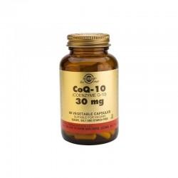 Coenzyme Q-10 30mg 30 κάψουλες