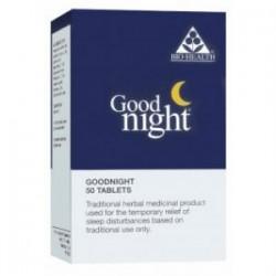 Good Night 50 δισκία