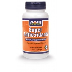 Super Antioxidants 60 κάψουλες