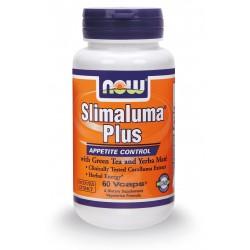 Slimaluma Plus 60 κάψουλες