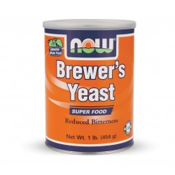 Brewer's Yeast Powder 454gr