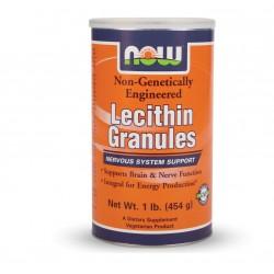 Lecithin Granules 454gr