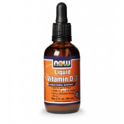 Liquid Vit D-3 1000iu 1fl oz (30ml)