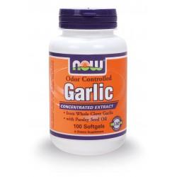 Garlic 5000mg 90 κάψουλες