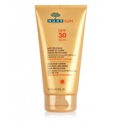 SUN- Milky Lotion for Face & Body  SPF 30 150ml