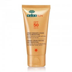 SUN Face Cream SPF 50 50ml