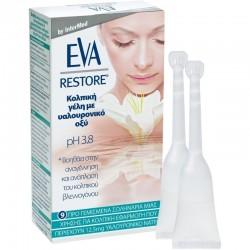 Eva Restore Gel 9 Εφαρμοστές