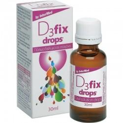 D3 Fix Drops 30ml
