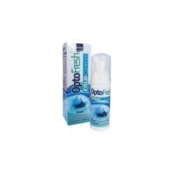 Optofresh Eyelid Cleanser 50ml