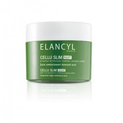 Cellu Slim Night 2*250ml