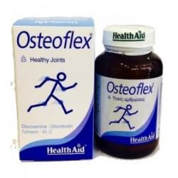 Osteoflex 30 ταμπλέτες σε γυάλινο φιαλίδιο