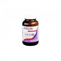 Krill – Life 500mg 90 κάψουλες