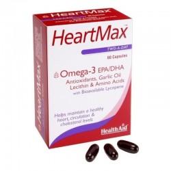 Heart Max 60 κάψουλες
