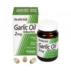 Garlic Oil 30 κάψουλες