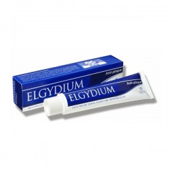Elgydium Antiplaque Jumbo 100ml