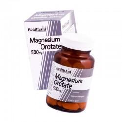 Magnesium Orotate 30 ταμπλέτες