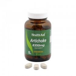 Artichoke 8350mg 60 ταμπλέτες