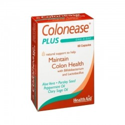Colonease Plus 60 κάψουλες