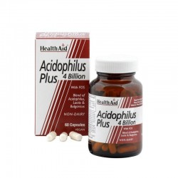 Acidophilus Plus 4 billion 30 κάψουλες
