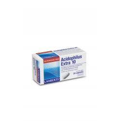 Acidophilus Extra 10 - Milk Free 30 κάψουλες