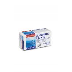 Acidophilus Extra 10 - Milk Free 60 κάψουλες