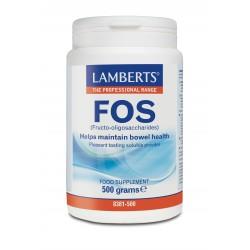 FOS (Fructo-Oligosaccharides) 500gr