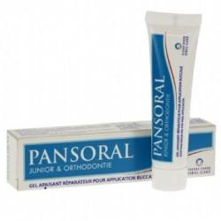 Pansoral Junior & Orthodontics