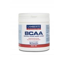 BCAA 180 κάψουλες