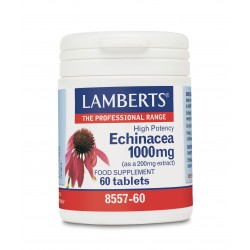Echinacea 1000mg 60 ταμπλέτες