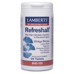 Refreshall 120 ταμπλέτες
