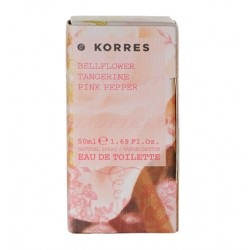 Eau De Toilette Bellflower, Tangerine & Pink Pepper 50ml
