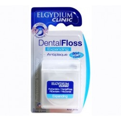 Elgydium Dental Floss Antiplaque 25m